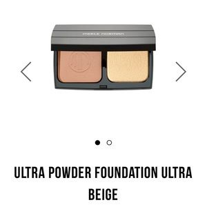 Merle Norman Ultra Powder Foundation Beige LM